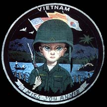 Tears In Vietnam